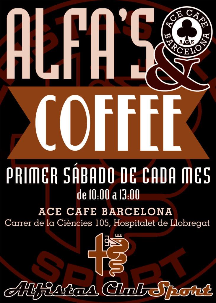 ALFA'S COFFEE